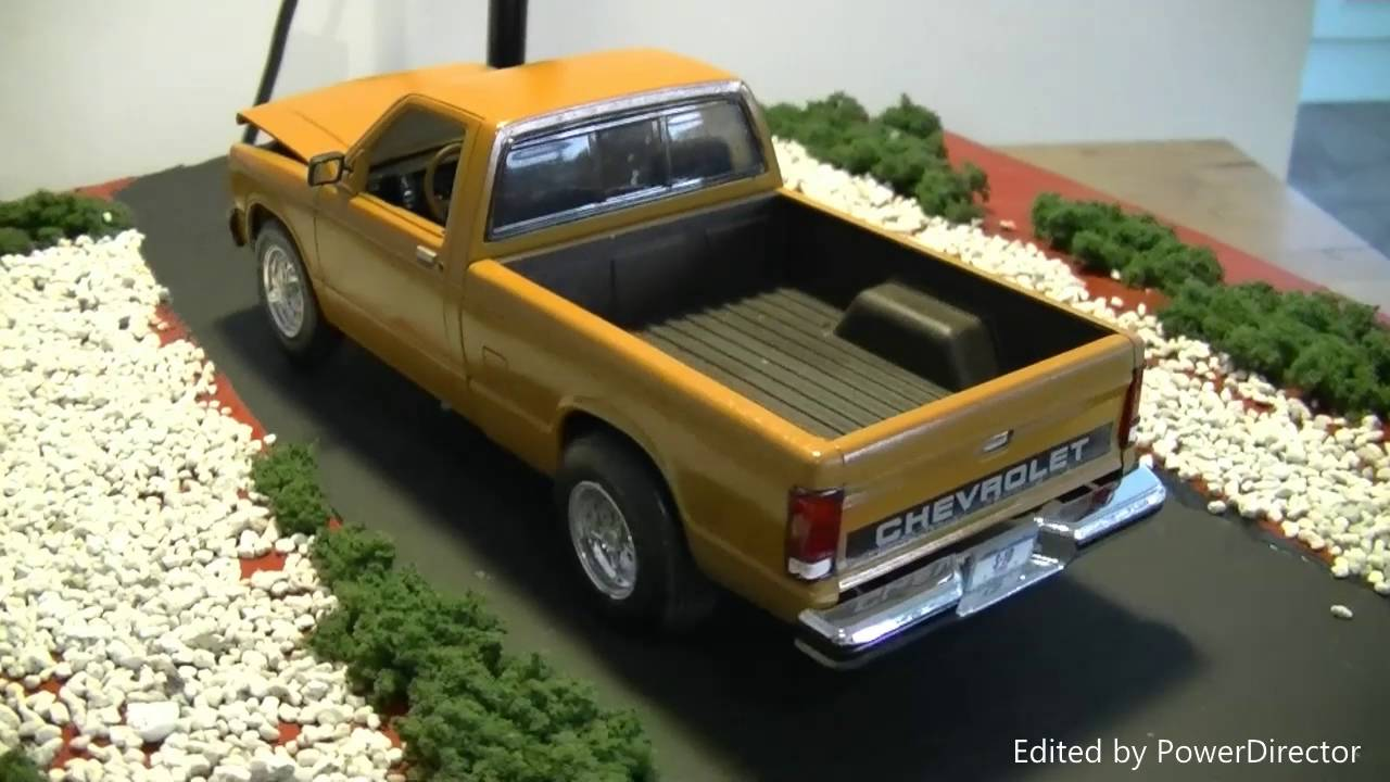 Chevy S10 Youtube