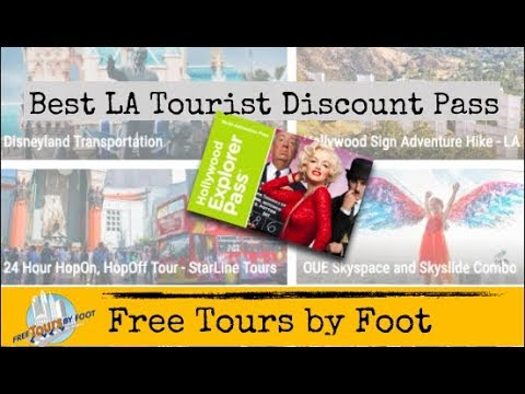 44 Best Things to Do in Los Angeles | A Tourist's Guide (2019)
