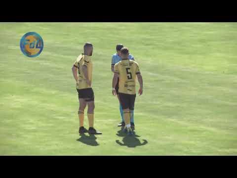 FDL - DEPORTIVO MADRYN VS OLIMPO - 03-10-21