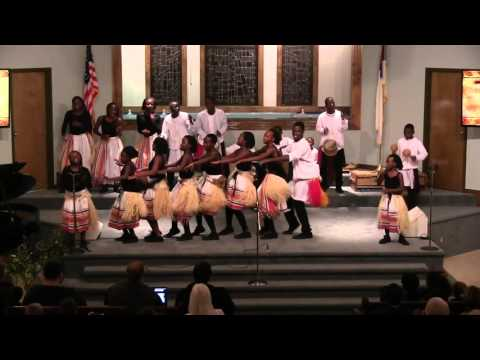 Sozo Children's Choir - Owensboro Kentucky - 2016-1-6