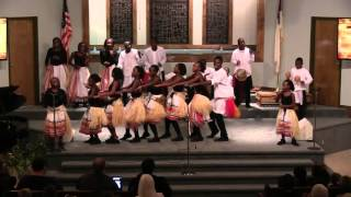 Sozo Children's Choir - Owensboro Kentucky - 2016-1-6
