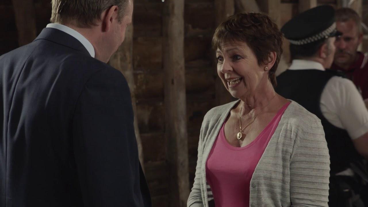 Midsomer Murders - Season 18, Episode 3 - Breaking the Chain - Full Episode