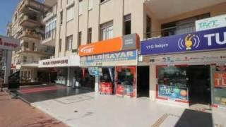 (1051) Antalya/Şirinyalı Satılık İşyeri