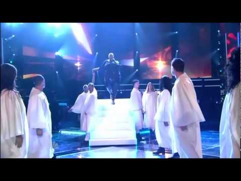Frenchie Davis - Like a Prayer