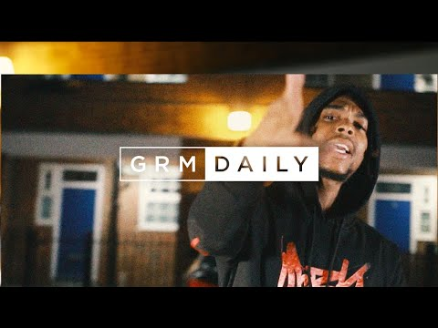 Skelecta x Emz - Still In The Game [Music Video] | GRM Daily