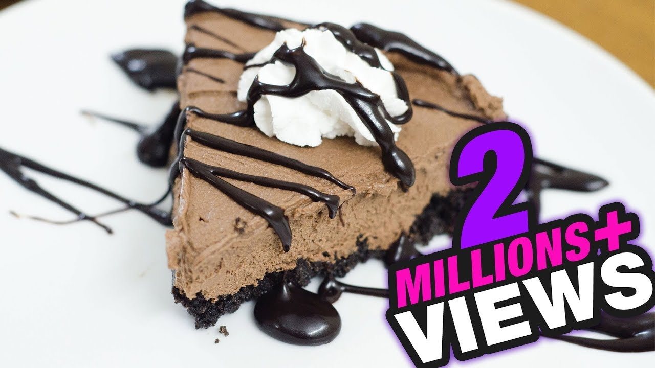How To Make An Chocolate Cake Without Oven