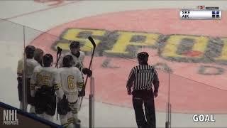 David Karlström 1G 2A vs Skellefteå AIK J20   Sep 15 2018