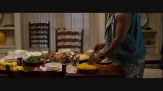 pineapple express- foods still warm