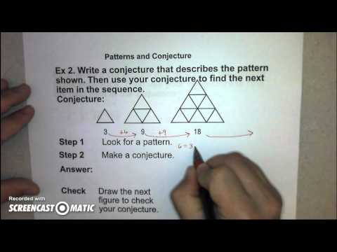 2_1 Inductive Reasoning And Conjecture