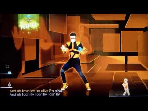 Just Dance 2014 - that POWER (Extreme 5 Stars) PS3