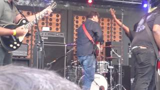 Cipher @ Afro Punk Fest 8/23/14