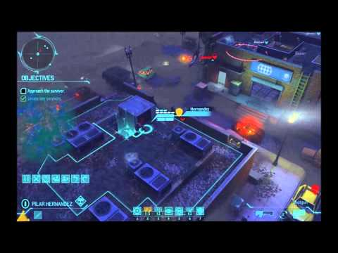 Xcom long war impossible season 2 episode 10 portent for Portent xcom