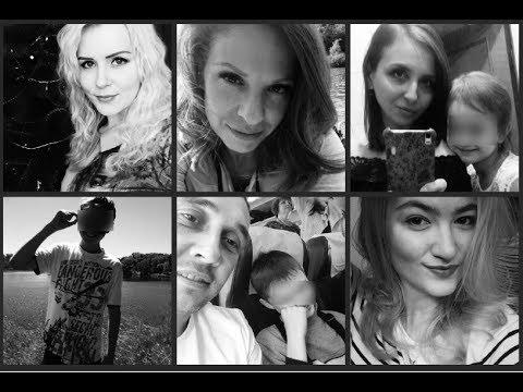 Погибшие в авиакатастрофе в Подмосковье