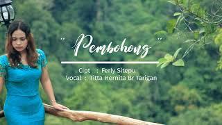 """Download Mp3 Lagu Karo Terbaru """" 2020 Pembohong"""" Titta Ernita Tarigan"""