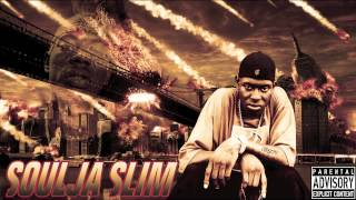From What I Was Told - Soulja Slim