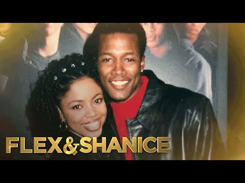 The Rom-Com Worthy Moment When Shanice Realized Flex Was Her Soul Mate | Flex and Shanice | OWN