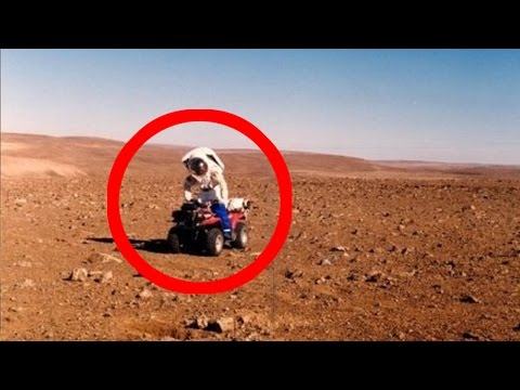 10 Things NASA Doesn't Want You To Know