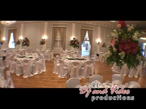 Michigan Wedding Reception Hallsann Arbormeeting House Grand