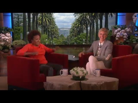 Exclusive! Wanda Sykes Talks Murder Shows