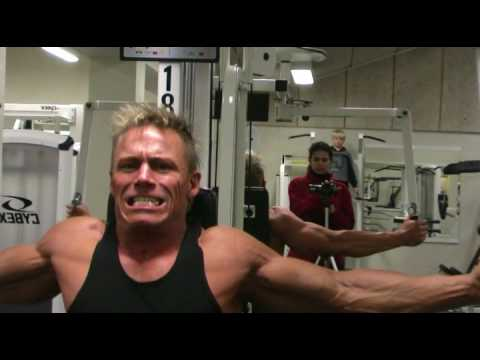 naturlig bodybuilding