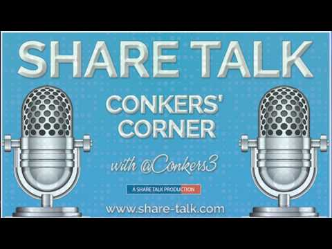 Conkers' Corner - Edward Roskill interview