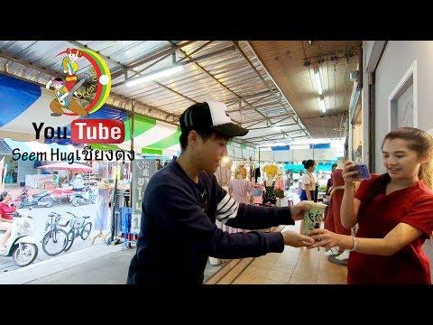 EP 75_ Hello Thailand- HASAN Nattapong You-tuber = 500000 Subscribes