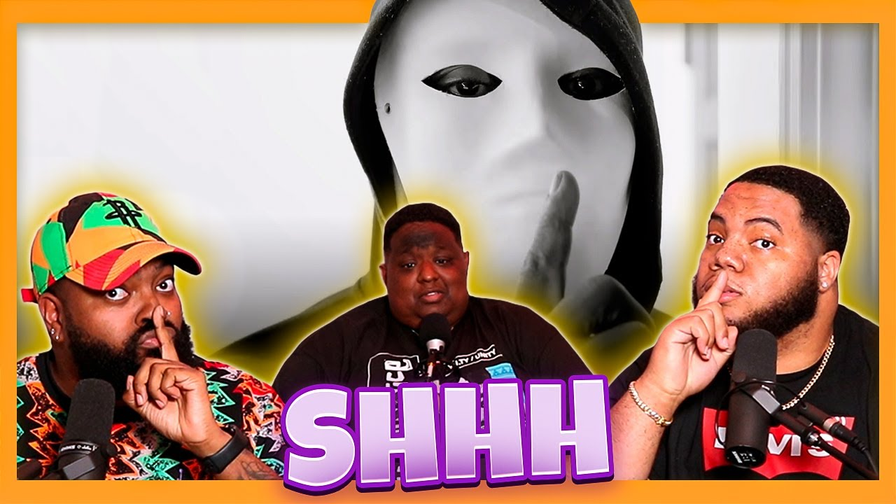 Download Nardo Wick - Shhh (Official Video) (Reaction)