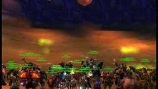 Warcraft: Natalie Portman Rap.