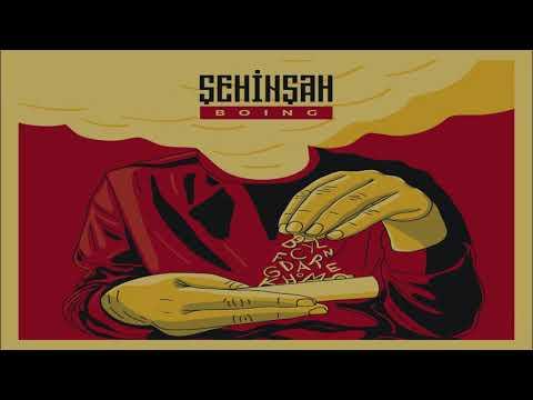 Şehinşah - Boing ( Prod by DJ Artz)