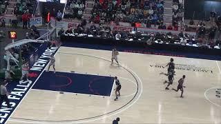Game Highlights Boys' Varsity: South Bronx 70 vs Glens Falls 77 (OT)