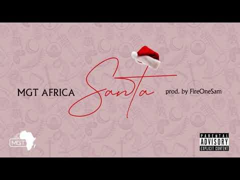 MGT Africa -  Mercy (Audio)