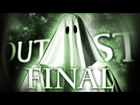 Outlast: ENDING - Final -  Gameplay...