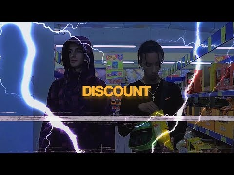 "¥OUNG KOFLA ft. FLU$$ UCHIHA - ""DISCOUNT"" PROD. BY ¥OUNG KOFLA (Edit by @francesco_bonato)"