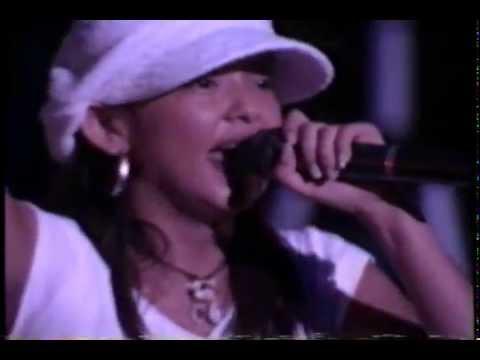 安室奈美恵  95'中野サンプラザ