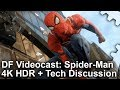 4K HDR Marvel 39 S Spider Man DF Videocast Tech Analysis Discussion mp3