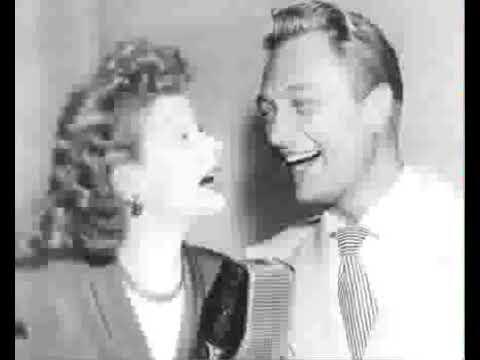 My Favorite Husband radio show 2/18/49 Secretarial School - Old Time Radio