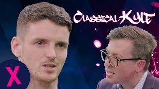 Morrisson Explains 'Shots' To A Classical Music Expert | Classical Kyle | Capital XTRA