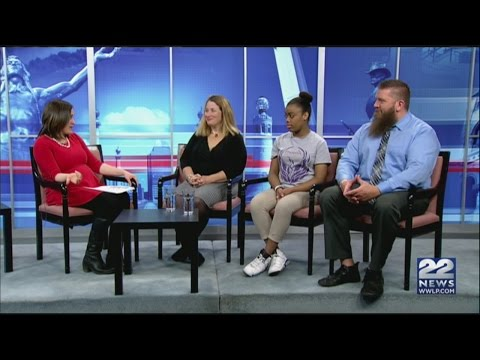 InFocus: Teen parent programs promote education and independent living