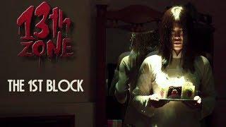 The 1st Block Tập 01 - 13th ZONE - Phim Ma Kinh Dị Việt Nam Mới Nhất 2017
