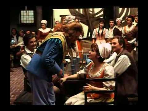 Царь и плотник. Опера Альберта Лортцинга.Русские субтитры.