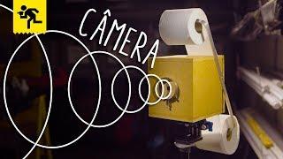 Vídeo - Fotografia – Como funciona uma câmera?