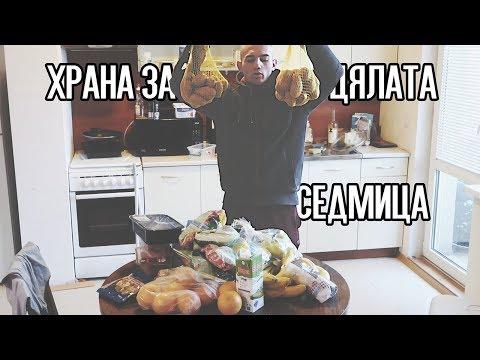 Супер Сериите С01, Еп06 - Интервю и Тренировка с Мая Пулийска и Радослав Ангеловот YouTube · Продължителност:  21 минути 6 секунди