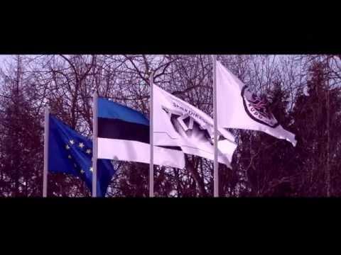 "KUDO Estonia. ""Teras"" sports centre. Grand opening. Video feedback."
