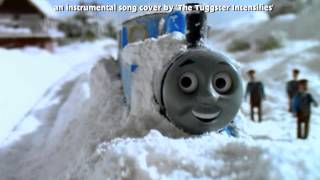 Winter Wonderland (Thomas Version) - Instrumental