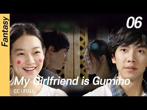 [CC/FULL] My Girlfriend Is Gumiho EP06   내여자친구는구미호