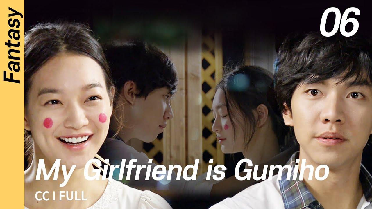 Download [CC/FULL] My Girlfriend is Gumiho EP06 | 내여자친구는구미호