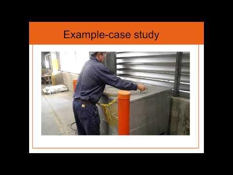 Managing Hazardous Manual Tasks