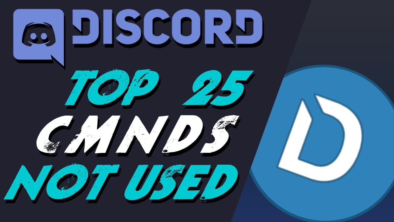 Top 25 Discord Dyno Commands you should be using - A How to Discord guide