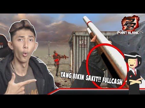 NIH MAKAN FULLCASH! Tak ada OBAT BOS! - Point Blank Garena Indonesia