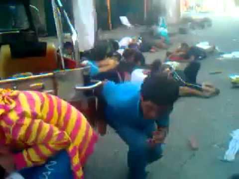 zamboanga city crisis mnlf on september 2013